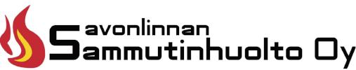 Savonlinnan Sammutinhuolto Oy Logo