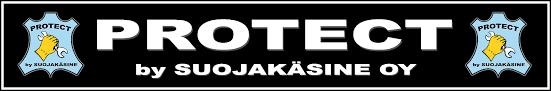 Protect by suojakäsine oy logo